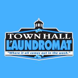 Town Hall Laundromat