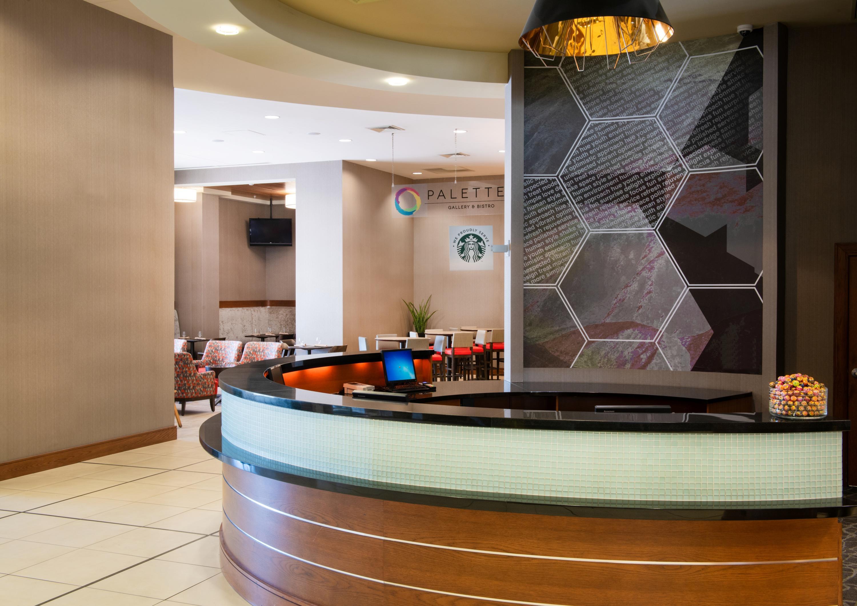 SpringHill Suites by Marriott Las Vegas Convention Center image 6