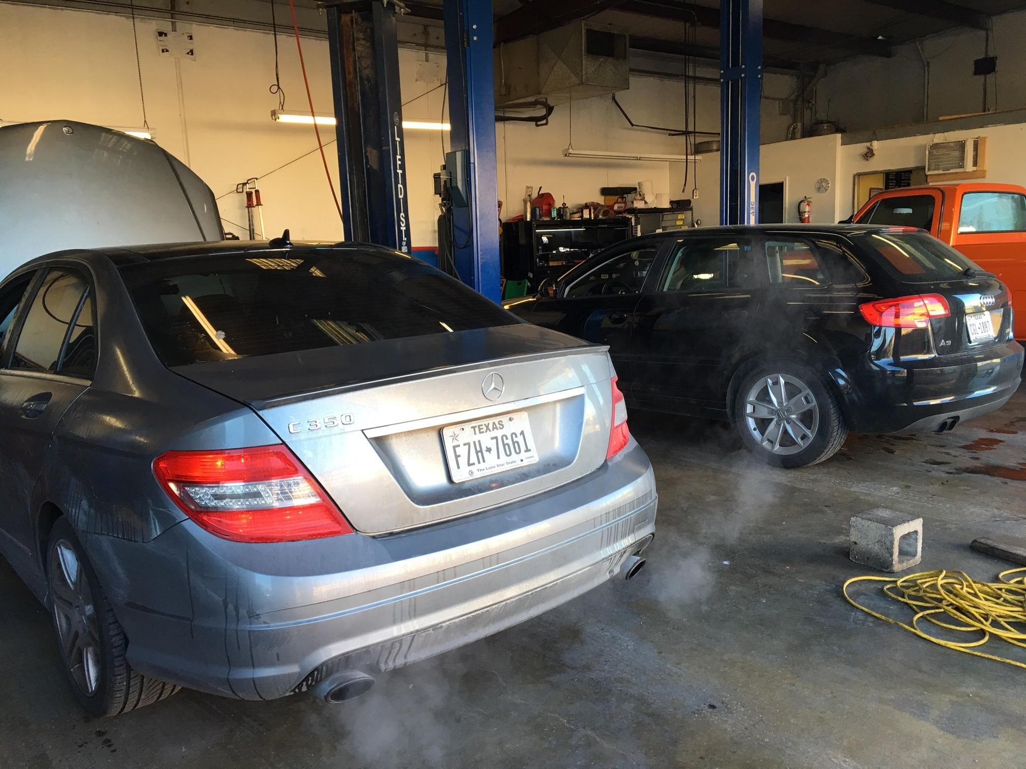 JM Automotive image 1