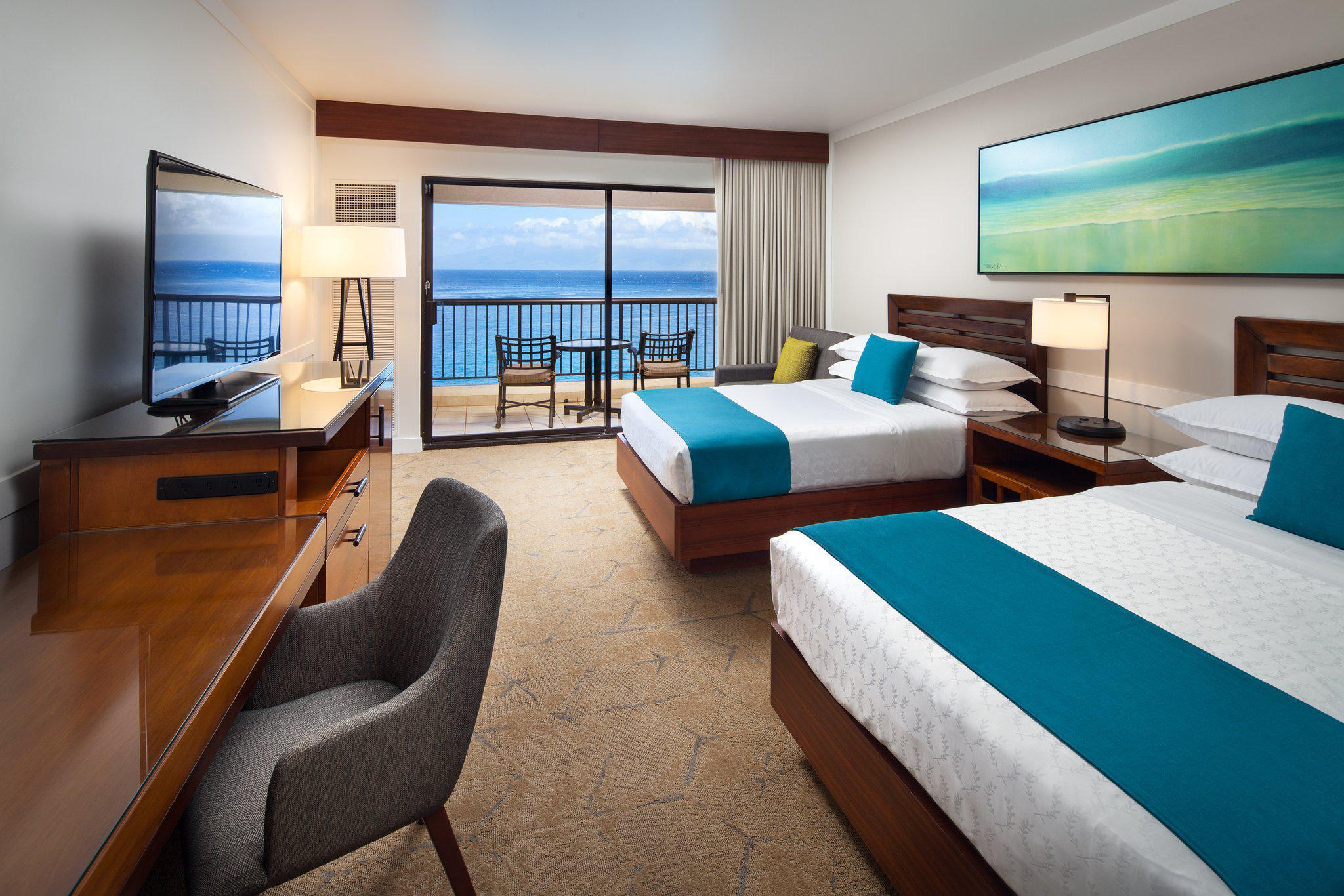 Sheraton Maui Resort & Spa in Maui, HI, photo #40