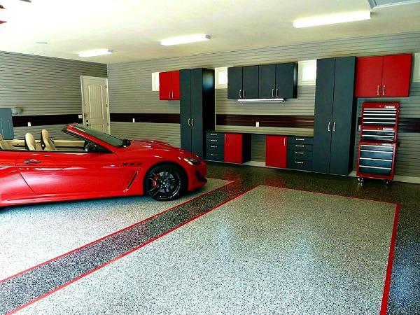 Garage Concepts image 0