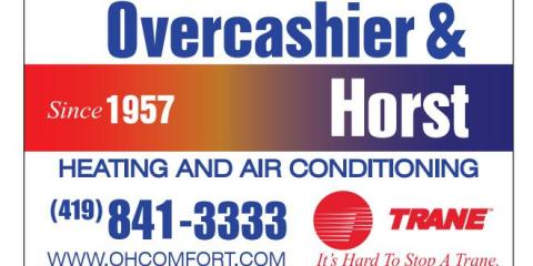 Overcashier & Horst Heating and Air Conditioning image 0