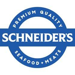 Schneider's Seafood & Meats