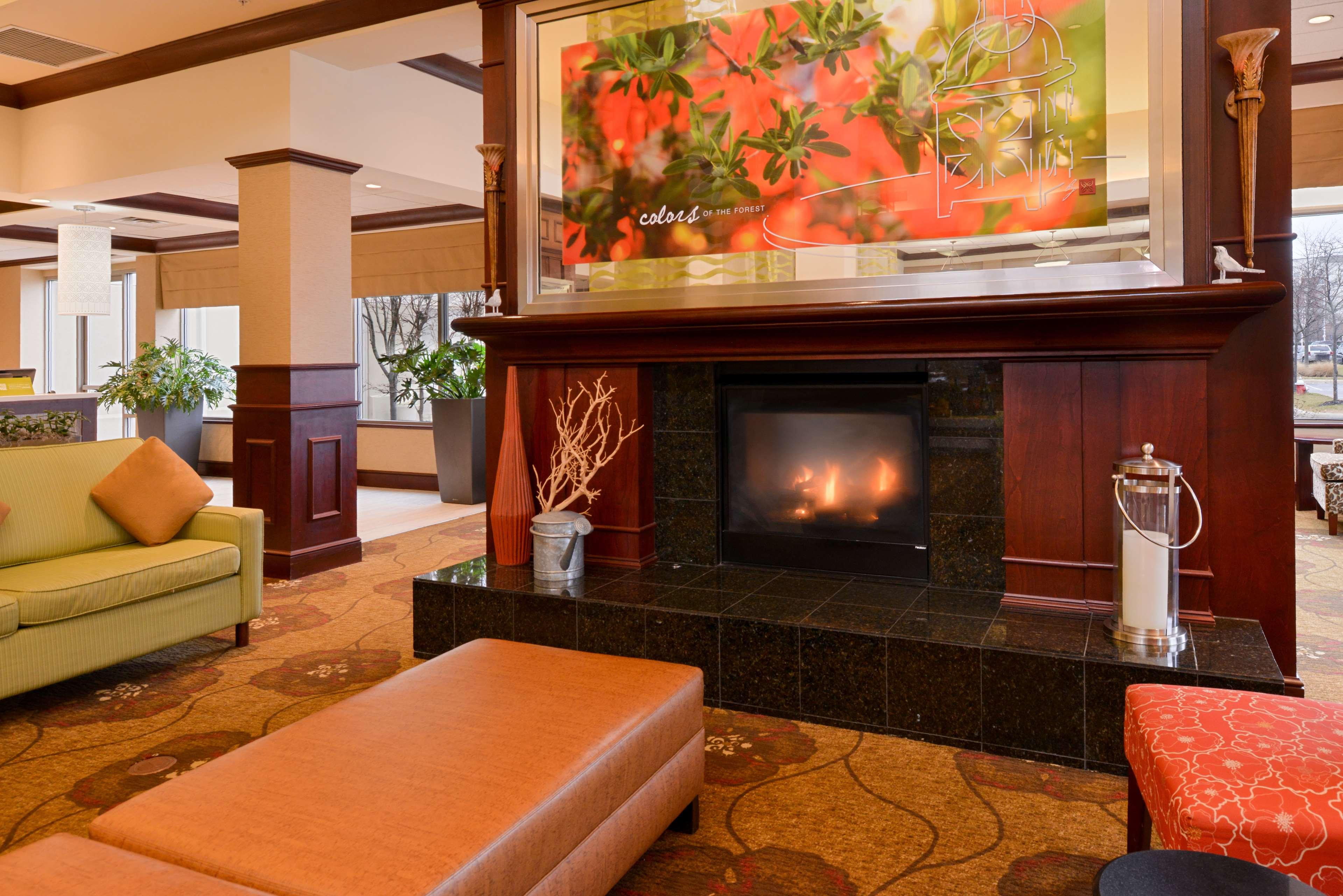 Hilton Garden Inn Columbus/Polaris image 6