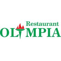 Logo von Restaurant Olympia