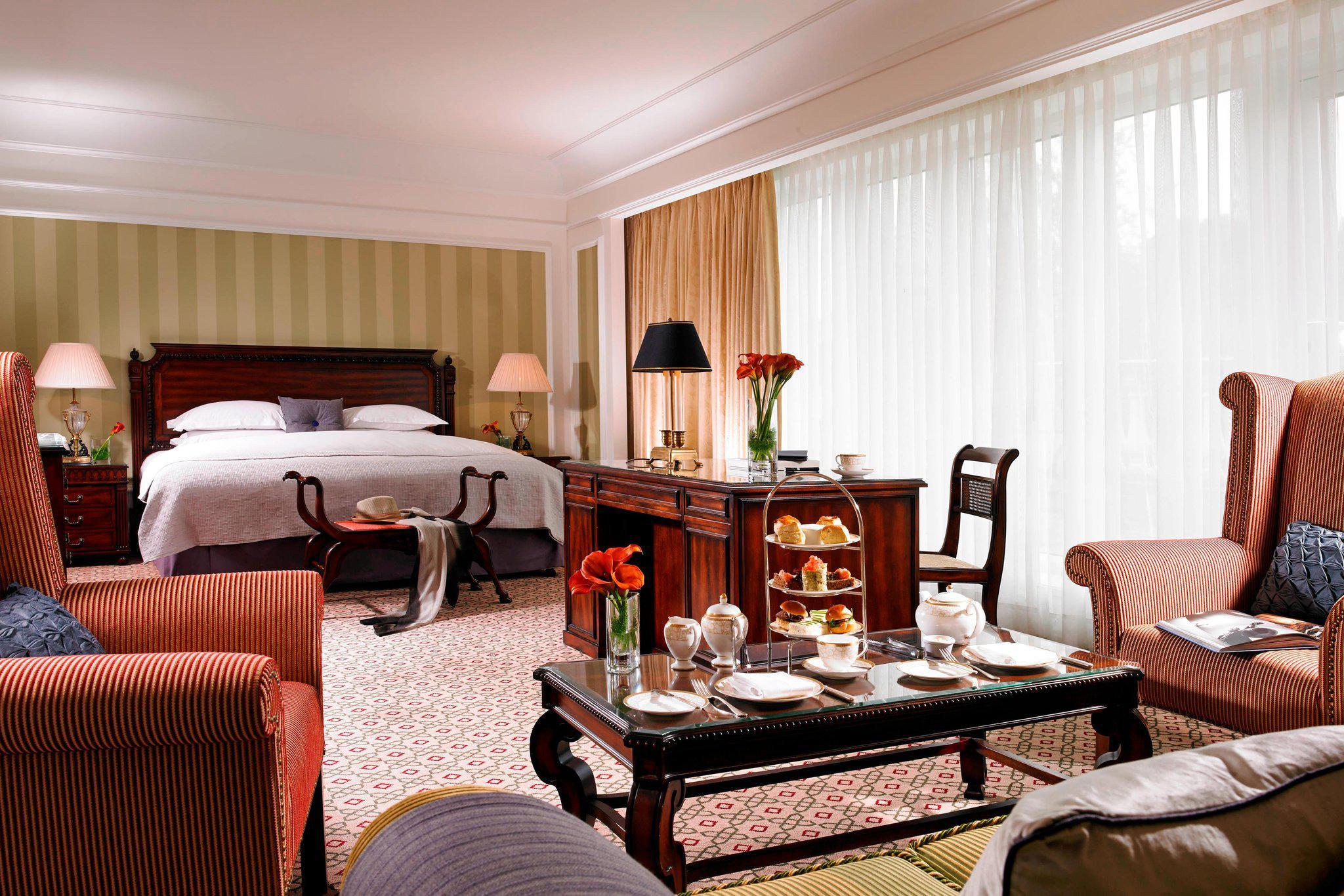 Powerscourt Hotel, Autograph Collection