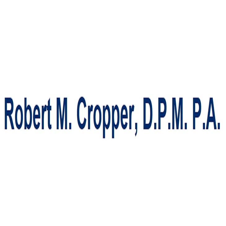 Robert M. Cropper, D.P.M. P.A.
