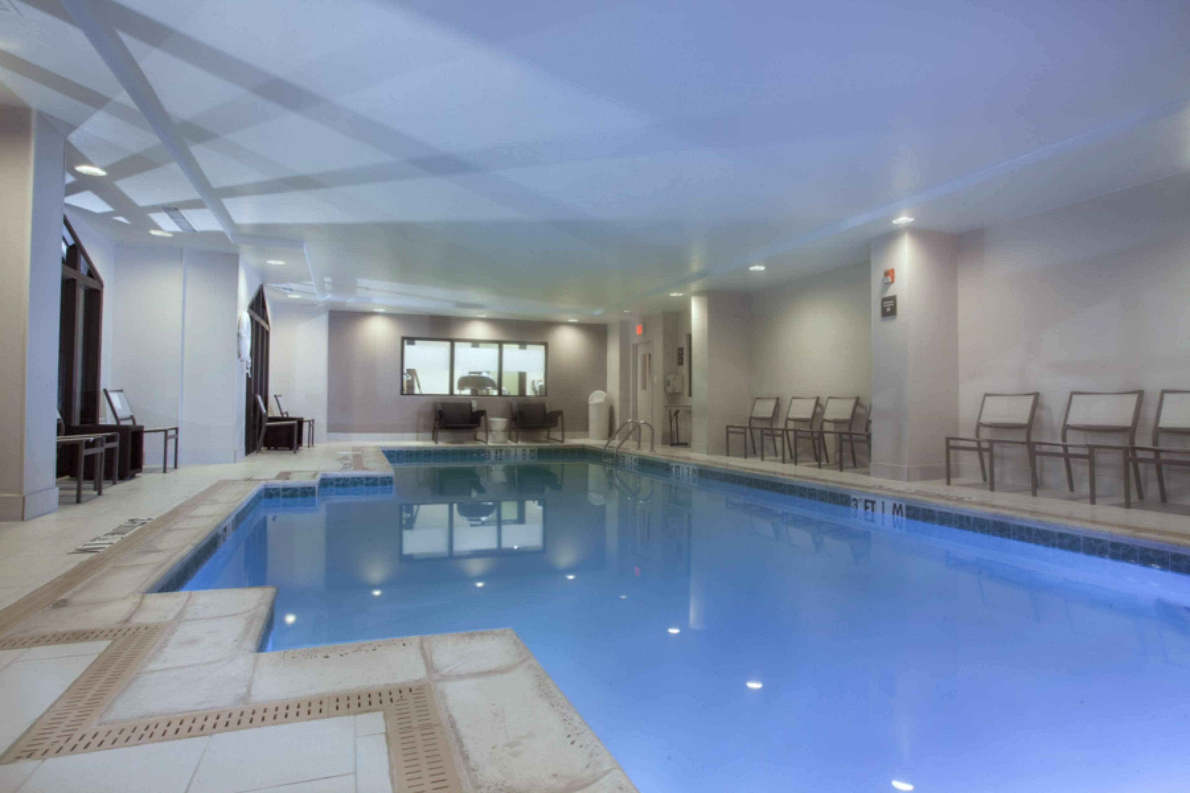 Hampton Inn & Suites Dallas-DFW Airport North-Grapevine in Grapevine, TX, photo #8