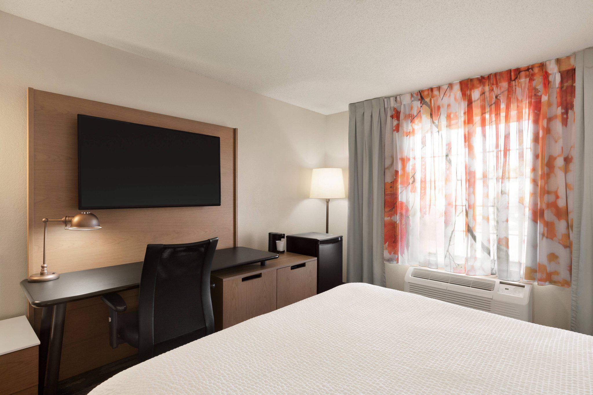 Fairfield Inn & Suites by Marriott Wheeling-St. Clairsville, OH