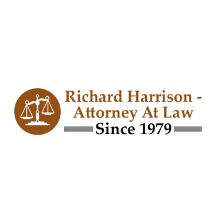 Richard Harrison Attorney at Law