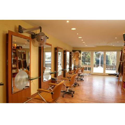 Bild der Salon Menz