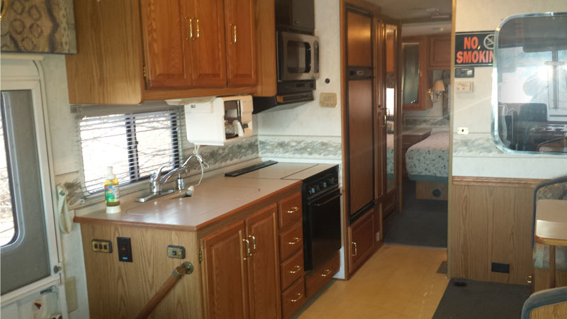 East Coast RV Rentals LLC image 14