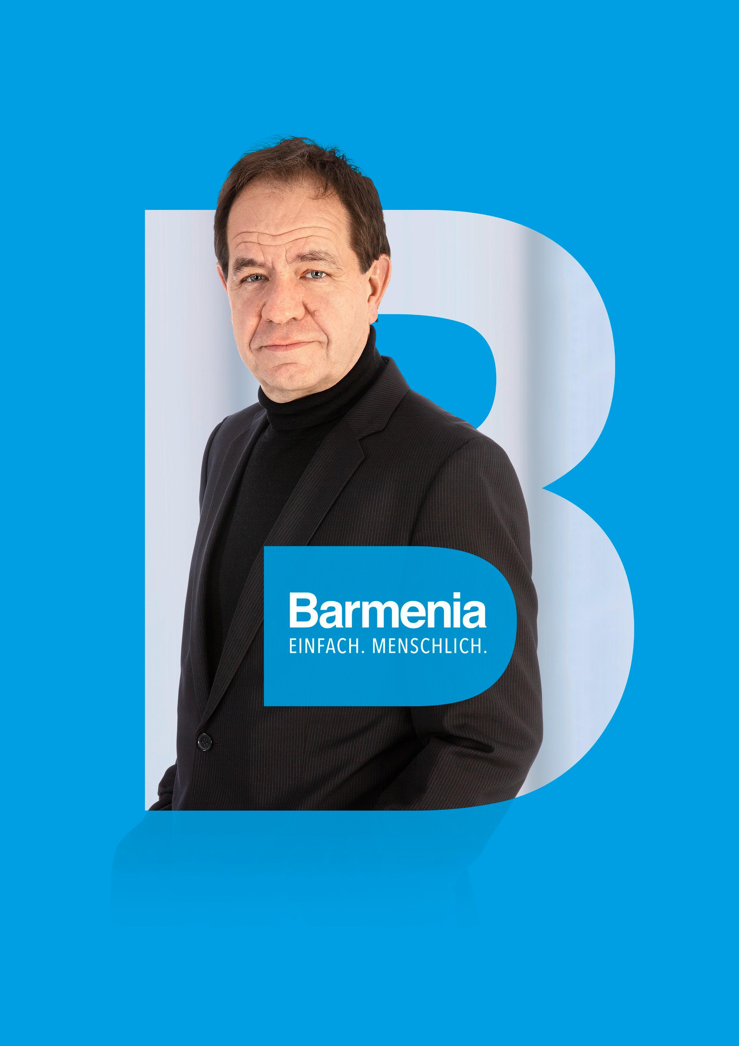 Barmenia Versicherung - Patrick Kaltenbach, Marchstr. 4 in Vörstetten