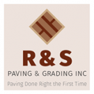 image of R & S Paving & Grading Inc.