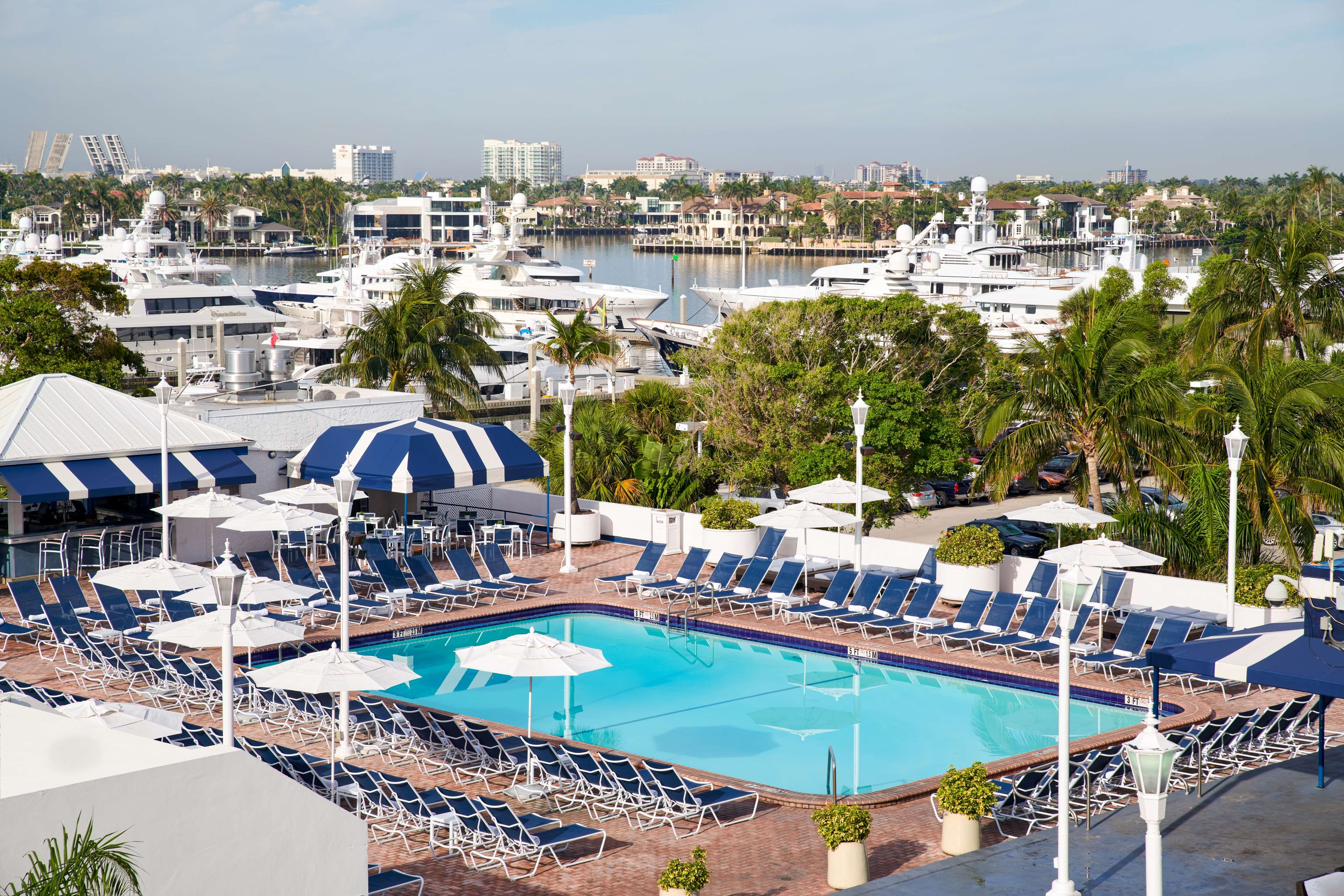 Bahia Mar Fort Lauderdale Beach - a DoubleTree by Hilton Hotel in Fort Lauderdale, FL, photo #15