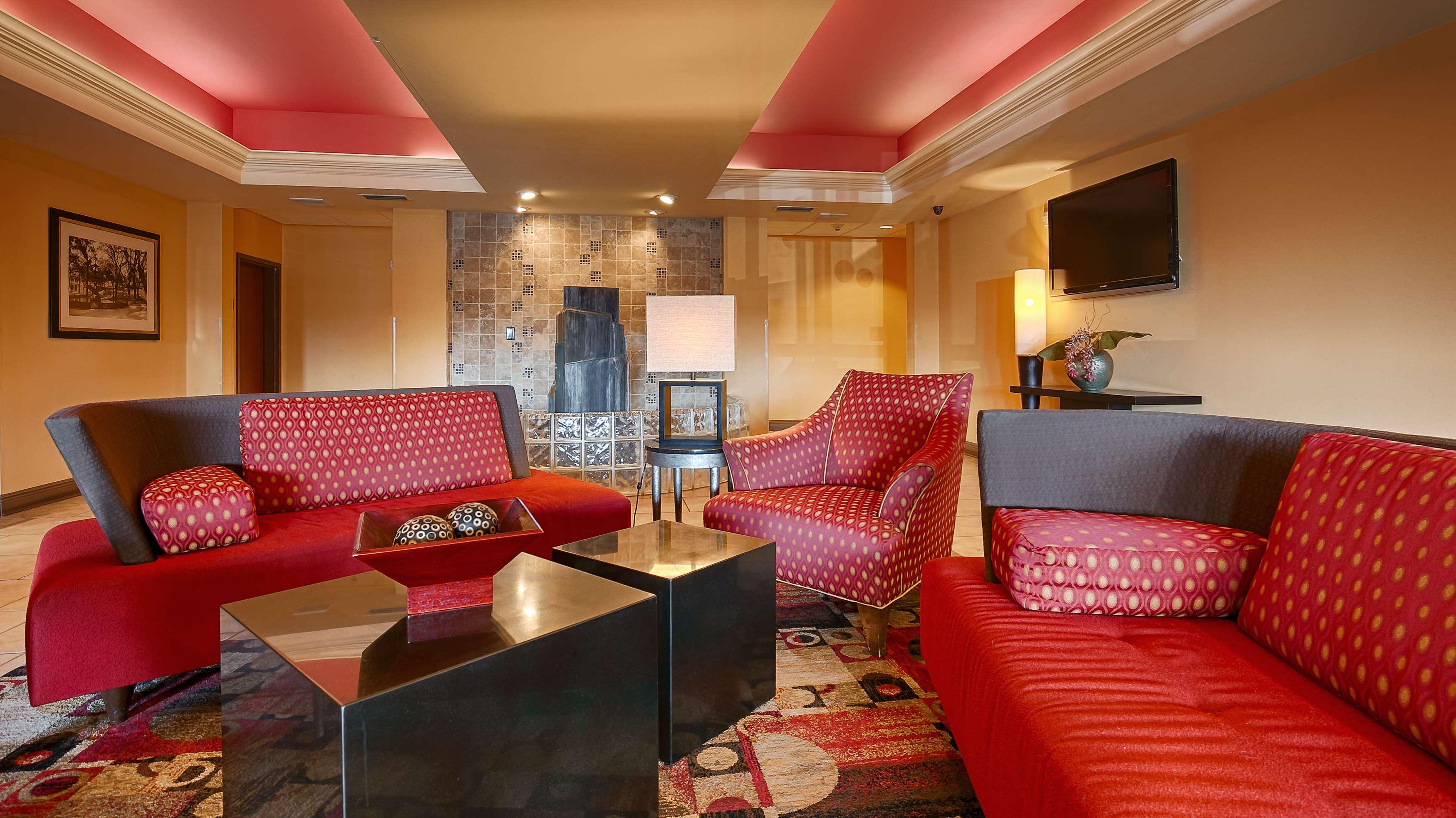 Best Western Saraland Hotel Suites Saraland Al