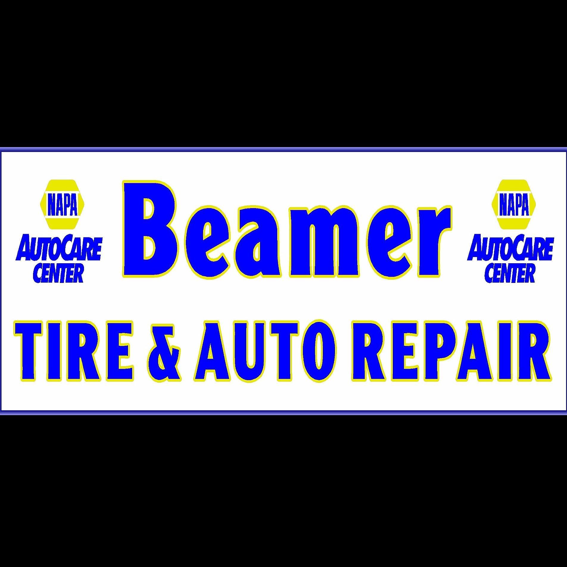 Beamer Tire & Auto Repair Inc