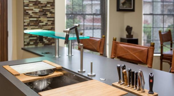 Da Vinci Cabinetry Kitchen Remodeling image 6