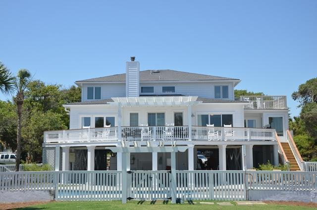Isle of Palms Vacation Rentals by Exclusive Properties image 24