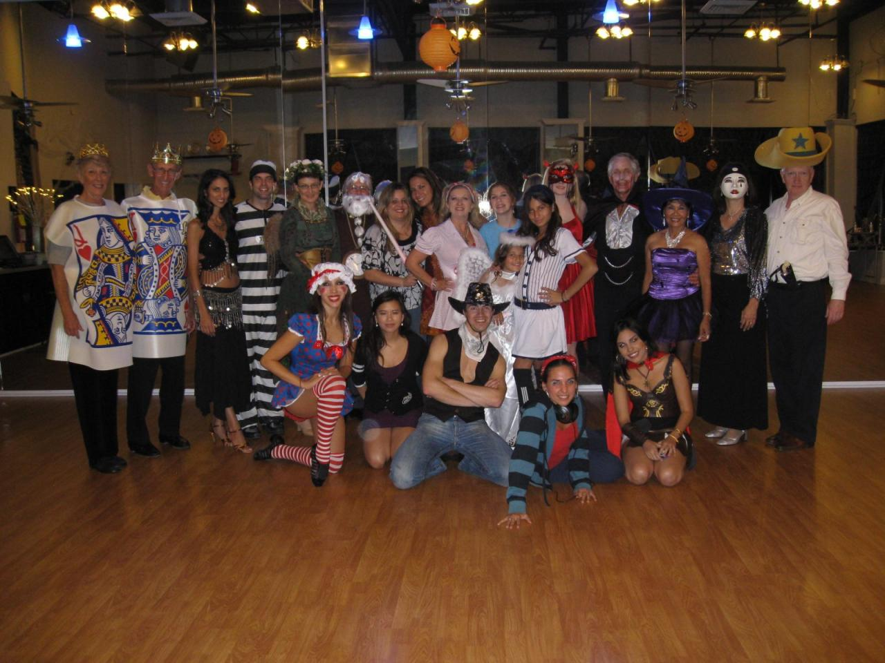 Dance Center USA image 24