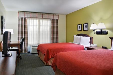 Country Inn & Suites by Radisson, Omaha Airport, IA image 2