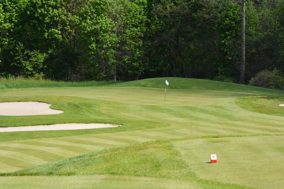 Monroe Golf & Country Club image 2