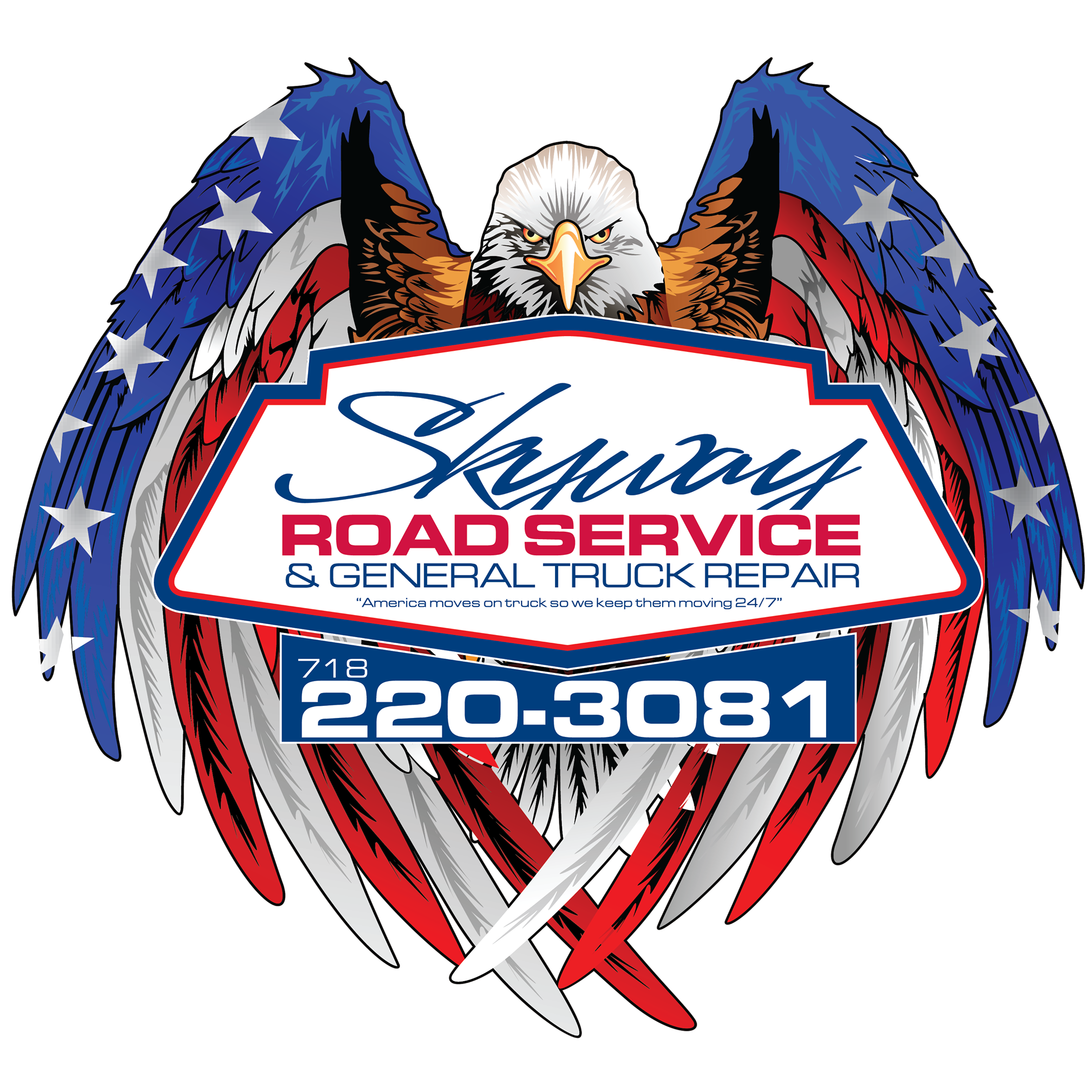 Skyway Road Service