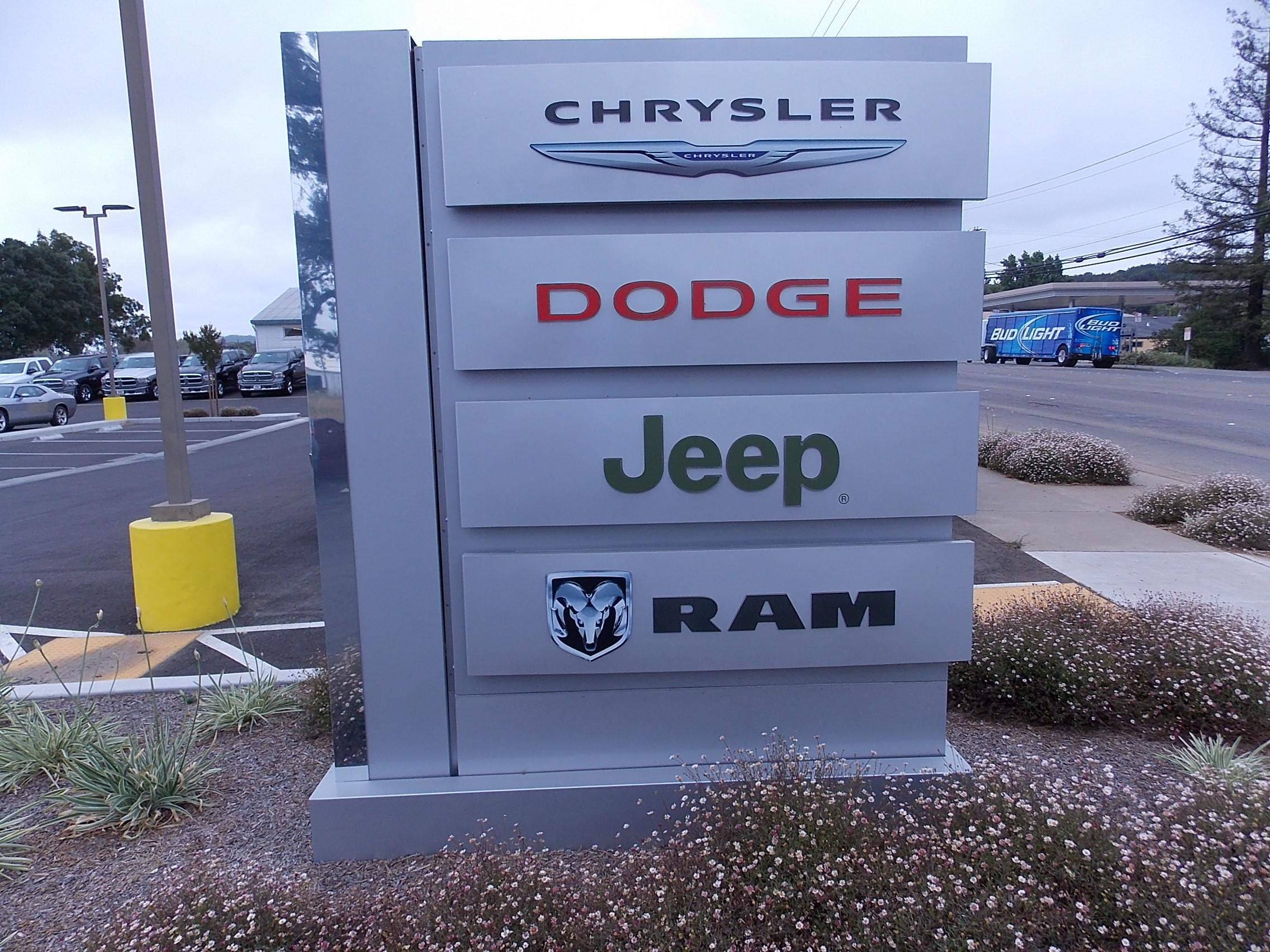 McConnell Chrysler Dodge Jeep Ram image 3
