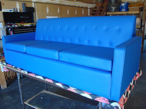 International Auto Upholstery image 2