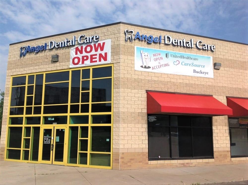 Angel Dental Care image 1