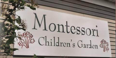 Montessori Children 39 S Garden In North Liberty Ia 52317 Citysearch