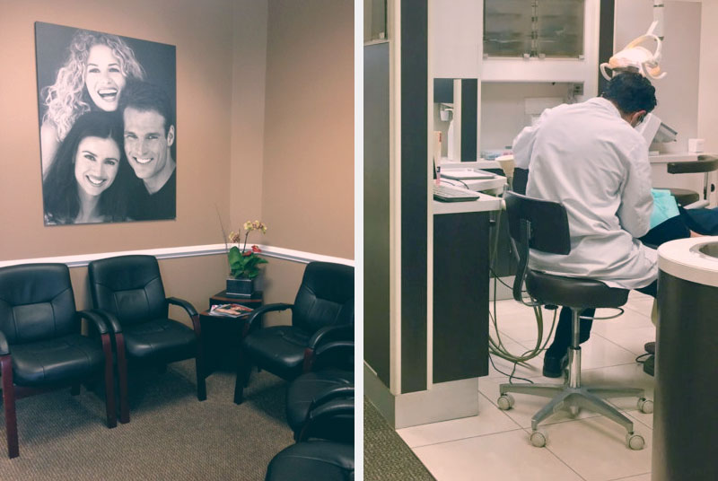Congressional Dental Care: Ali Sarkarzadeh, DDS image 1