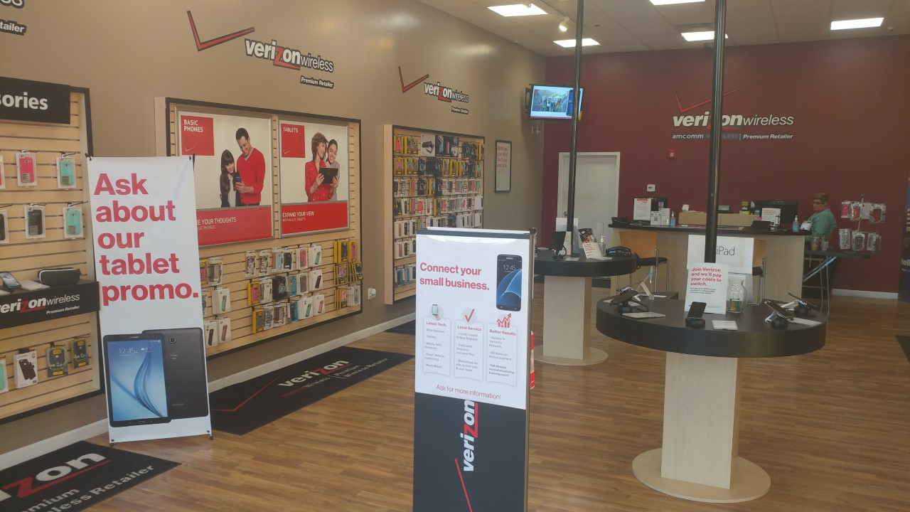 Verizon Authorized Retailer – GoWireless image 4