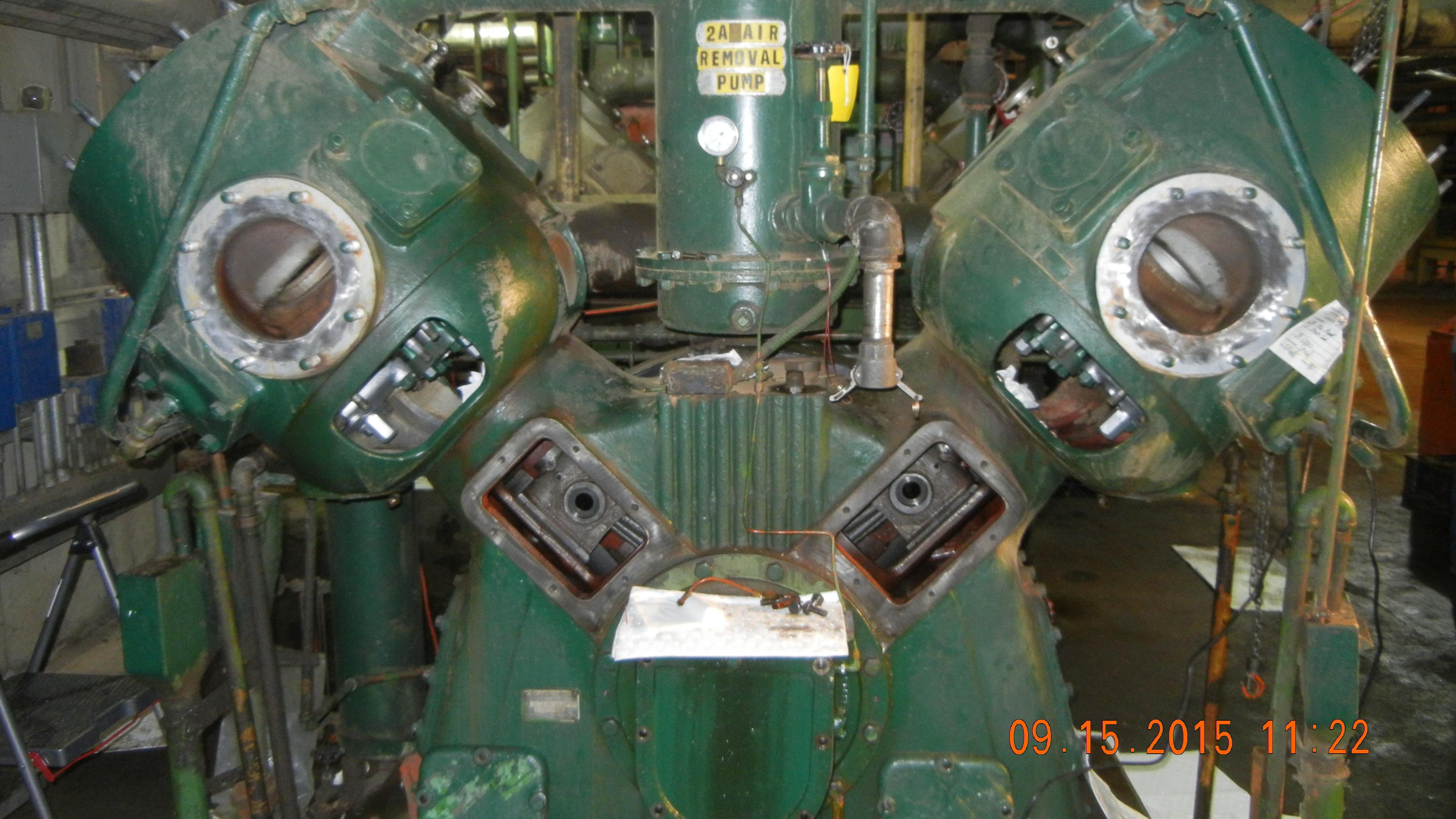 Worthington Compressor Division image 1