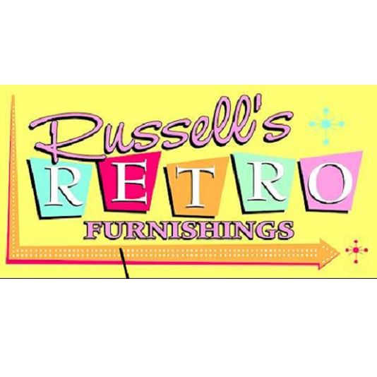 Russell's Retro Furnishings
