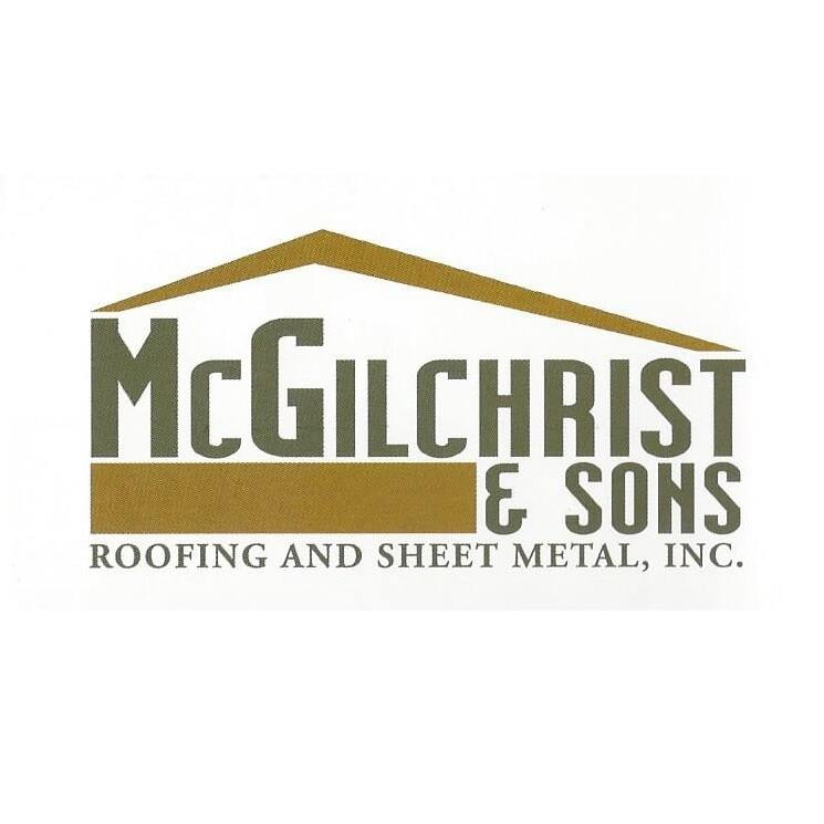 McGilchrist & Sons Roofing & Sheet Metal Inc