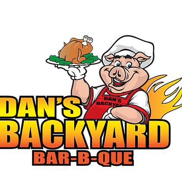 Dan's Backyard BBQ LLC