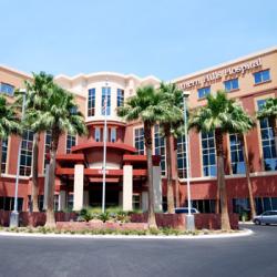 Summerlin Hospital Patient Rooms