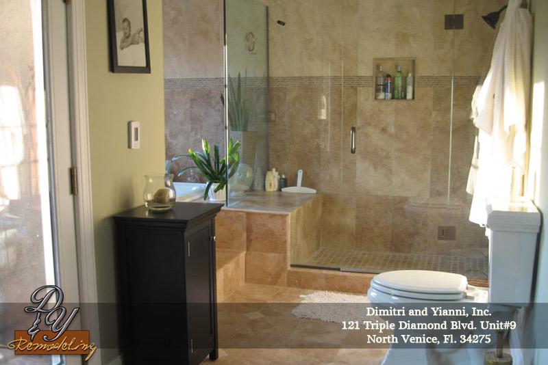 Dimitri & Yianni Kitchen & Bath Remodeling image 7