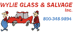 Wylie Glass and Salvage Inc