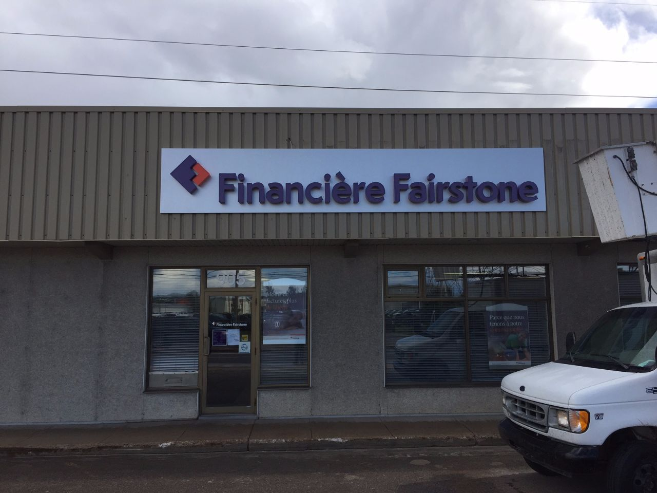 Fairstone, formerly CitiFinancial® à Baie-Comeau