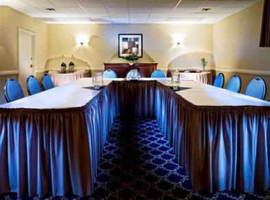 Best Western Cowichan Valley Inn in Duncan: Meeting Room