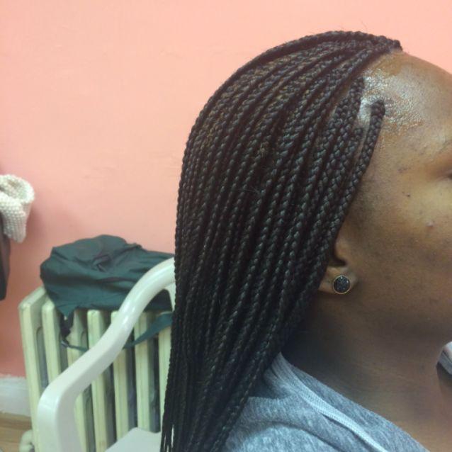 Aisha Hair Braiding image 78