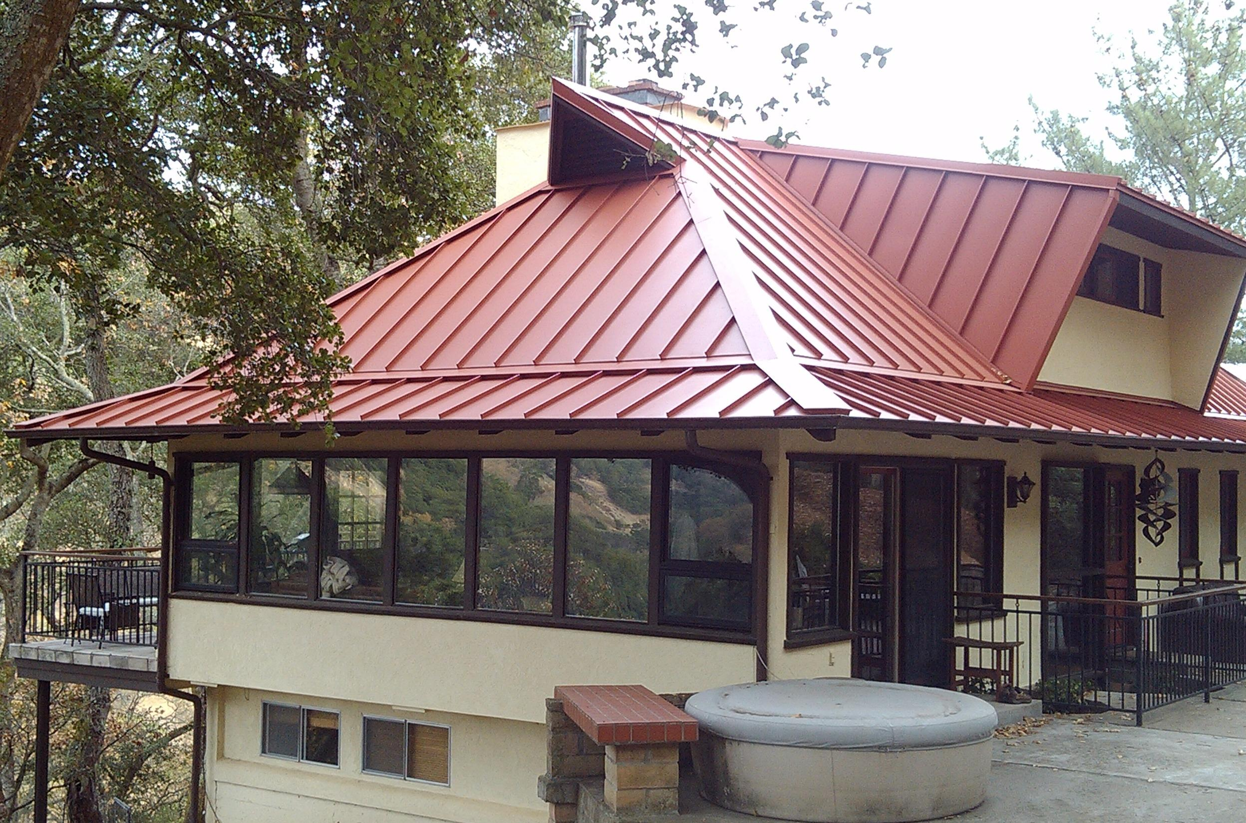 Western roofing system at 44250 old warm springs blvd for 3517 birchwood terrace fremont ca