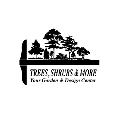Trees, Shrubs & More
