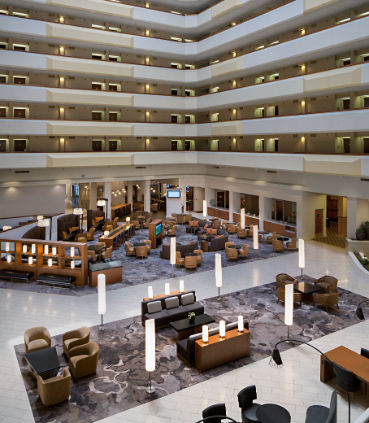 Houston Marriott South at Hobby Airport image 10
