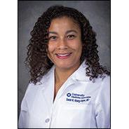 Sarah N. Abang-Hayes, MD