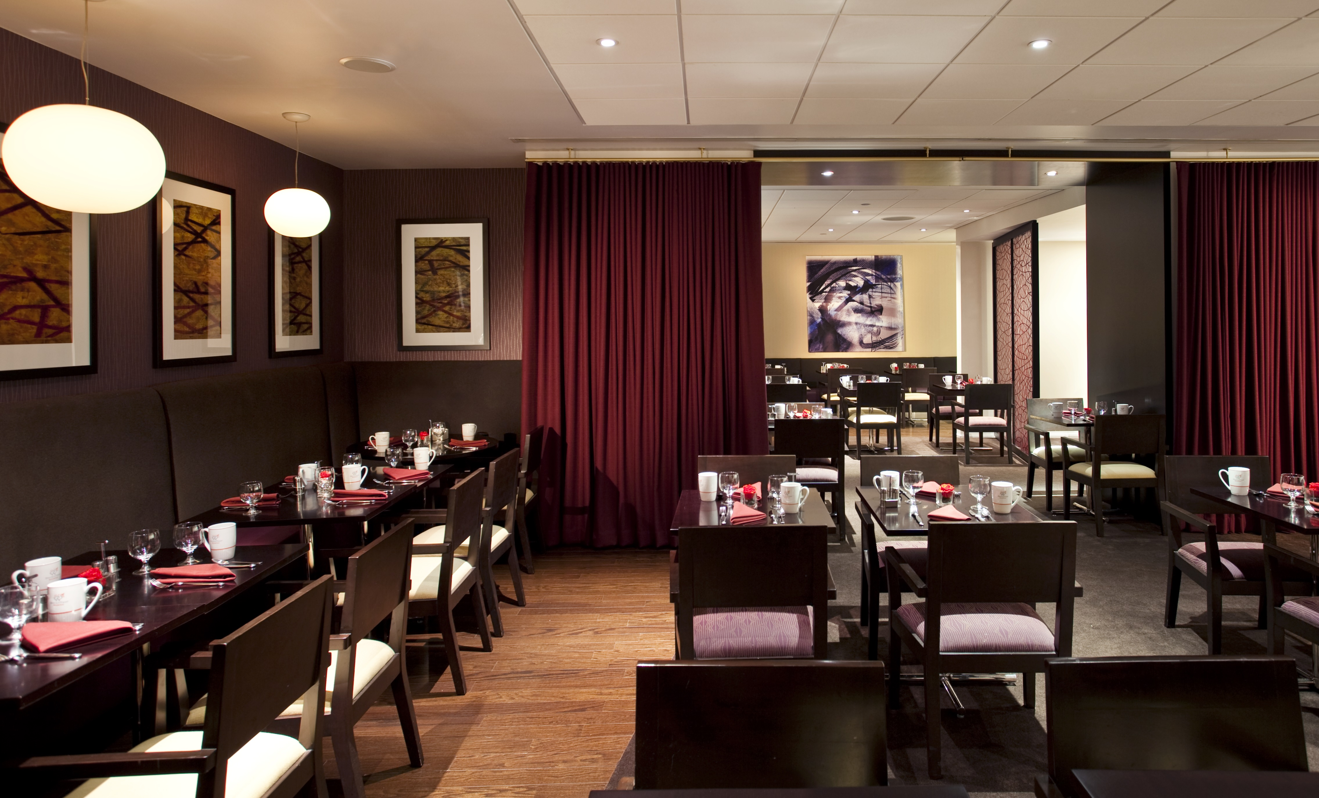 Doubletree by hilton hotel metropolitan new york city at for 50th avenue salon
