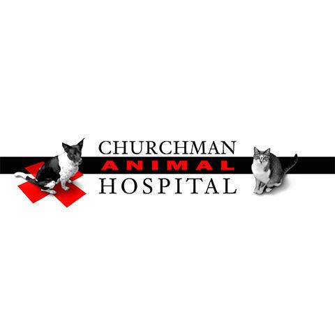 Churchman Animal Hospital