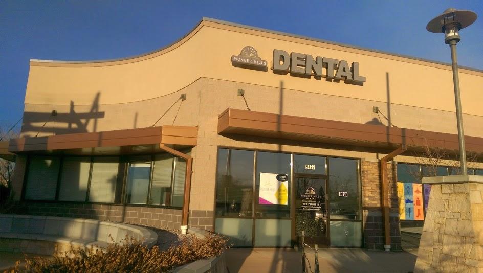 Pioneer Hills Dental image 0